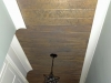 board and batten ceiling