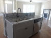 Dishwasher and Sink