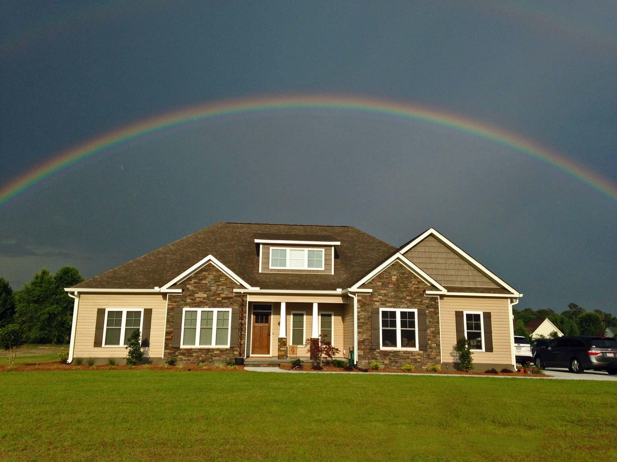 Builder In Greenville North Carolina