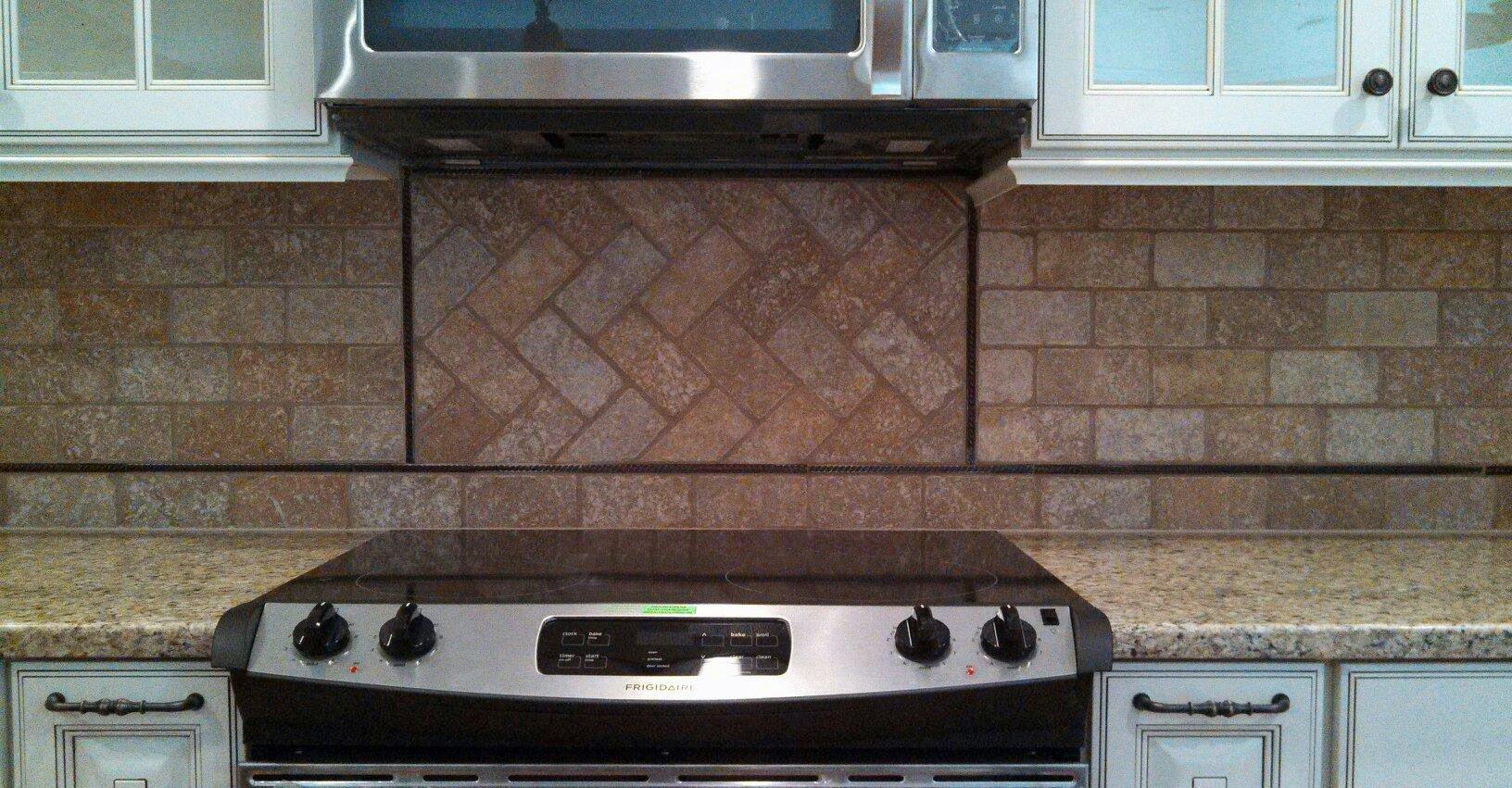 herringbone pattern tile backsplash v2 grace